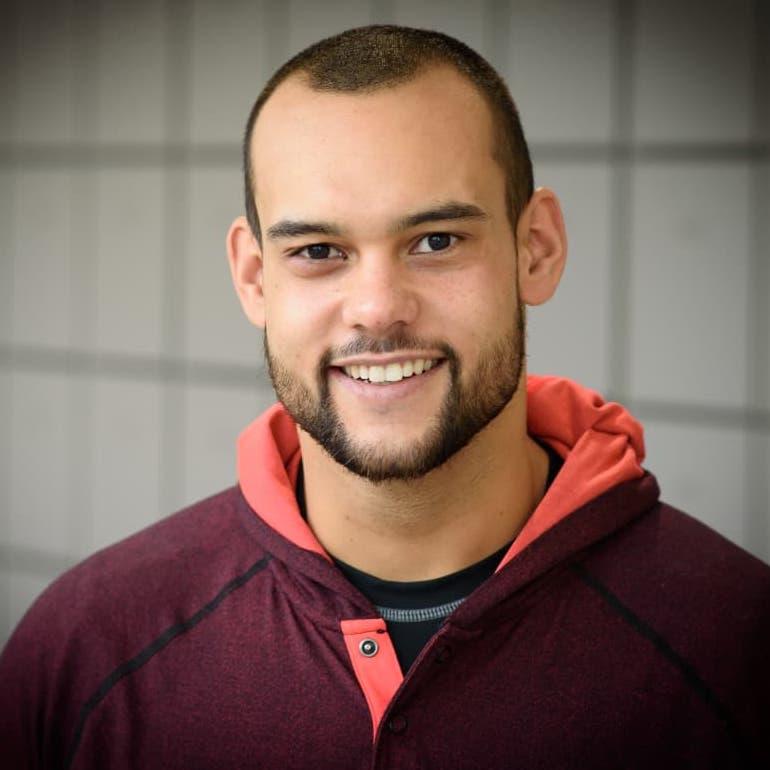 Ryan Kreijne Sportpsycholoog