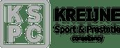 Logo KSPC greyscale