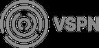 Logo VSPN greyscale