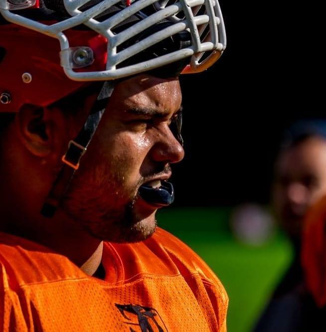 Ryan Kreijne American Football2